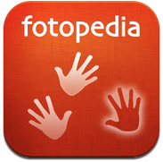 Fotopedia Icon