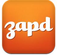 Zapd Logo
