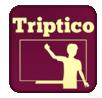Triptico logo