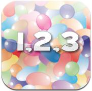 Jellybean Count App Logo
