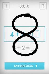 Quick Math Screenshot