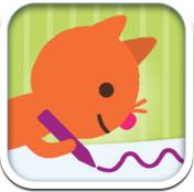 Sago Mini Doodlecast logo